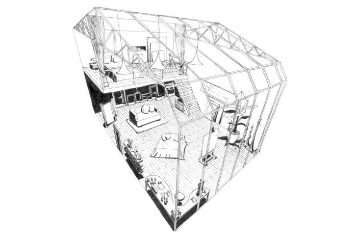 decoration-interieur-atelier-artiste-sous-verriere-amelie-h